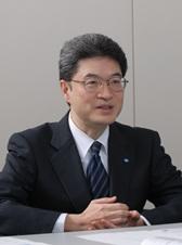 コニカミノルタ株式会社 SCMセンター長 栗本 貴司様
